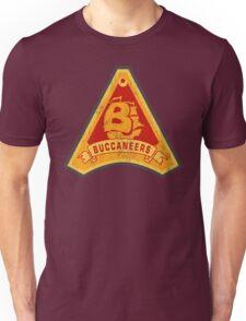 C-Bucs Unisex T-Shirt