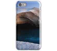 Water on the Moon iPhone Case/Skin