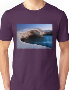 Water on the Moon Unisex T-Shirt