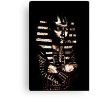 Ancient Leader Canvas Print