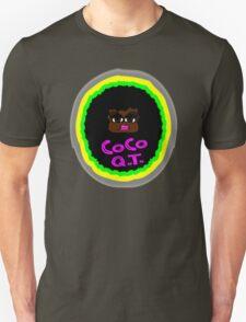 CoCo Q.T., Beautiful Face T-Shirt