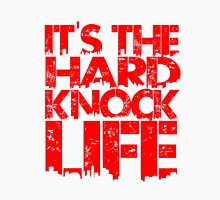 Annie 'Hard knock life'  Unisex T-Shirt