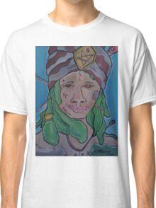Voodoo Priestess Classic T-Shirt