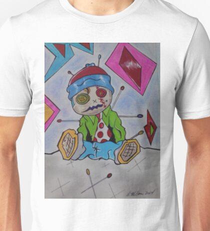 Voodoo Doll  Unisex T-Shirt