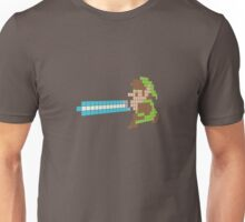 Lightsaber Link Unisex T-Shirt
