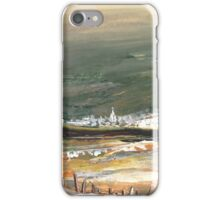 Late Afternoon 24 iPhone Case/Skin