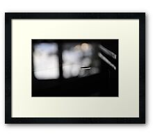 iPhone 4 Framed Print