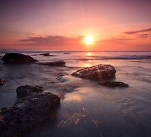 Far Beyond the Sun by I Nengah  Januartha