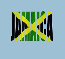 Jamaica + flag Unisex T-Shirt
