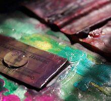 5 cent deposit by Sandy Sutton