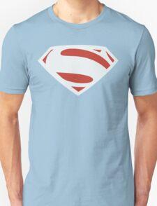 Val-Zod (Earth 2) Superman Logo T-Shirt
