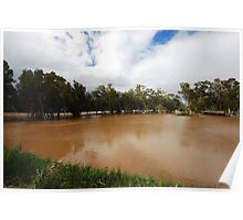 Murrumbidgee, Floods Mark 2 Poster