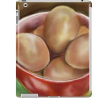 Eggs  iPad Case/Skin