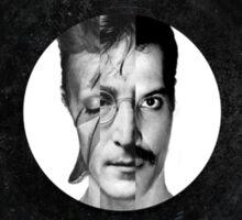 Legends Of Vinyl Sticker