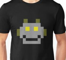 Mr. Robot Smiley Face Unisex T-Shirt