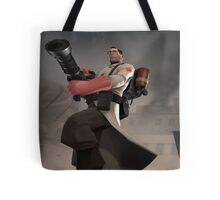 Team Fortress2 - The Medic Tote Bag