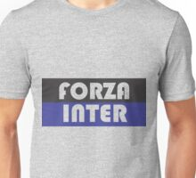 inter Unisex T-Shirt