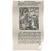 Contemplation Life and Passion Our Lord Jesus Christ Albrecht Durer 1557 0022 Poster