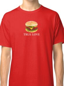 THE OC - Seth Cohen Inspired 'True Love' Classic T-Shirt