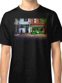 Soho Street Scene Classic T-Shirt