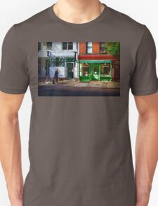 Soho Street Scene T-Shirt