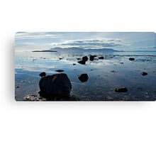 Isle Of Bute - Perfect Day Canvas Print