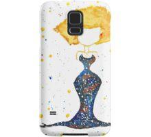 Premier Gala_xy Samsung Galaxy Case/Skin