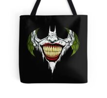 Clown Signal Tote Bag