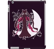 Sailor Moon - The Black Lady iPad Case/Skin