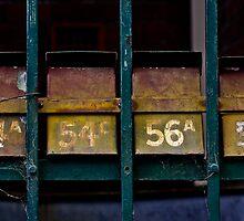 Mail by benshepherd