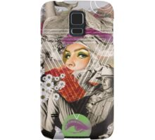 Swing Prism  Samsung Galaxy Case/Skin