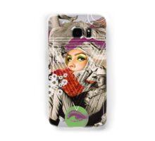 Swing Prism  Samsung Galaxy Case/Skin
