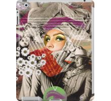 Swing Prism  iPad Case/Skin