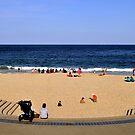 Coogee Beach, Australia by Raoul Isidro