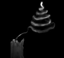 The Spirit of Christmas by benshepherd