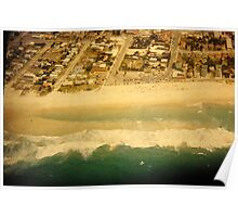 surfers paradise 1953 Poster