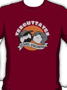 Game Grumps Tenouttaten Shirt T-Shirt