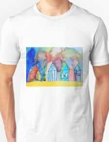 Brighton Beach Unisex T-Shirt