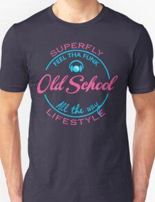 OLD SCHOOL LABELS T-Shirt