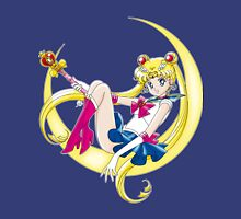 Bishoujo Senshi Sailor Moon S Unisex T-Shirt