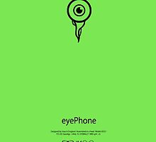 eyePhone by joeymaggs