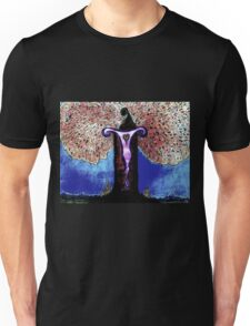 Mothers Tree Of Love Unisex T-Shirt