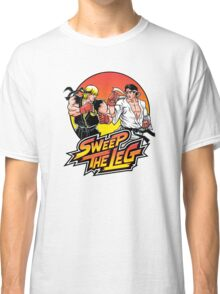 Sweep the Leg Classic T-Shirt