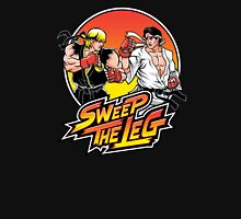 Sweep the Leg Unisex T-Shirt