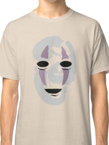 The Spirit With No Face Classic T-Shirt