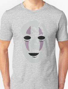 The Spirit With No Face Unisex T-Shirt