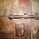 Wonderful Old Church Door.. by eithnemythen