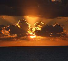 Sun up 1 by jasongambone74