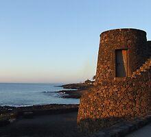 Playa Bastian, Lanzarote by jasongambone74