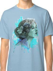 Women art Classic T-Shirt